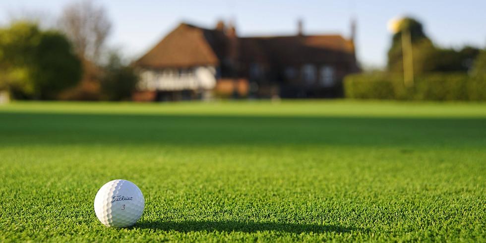 Greater Lowell Technical Parent Organization Golf Tournament