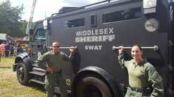 Middlesex Sheriff Swat