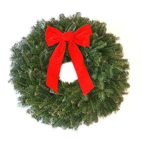 16 Inch Wreaths