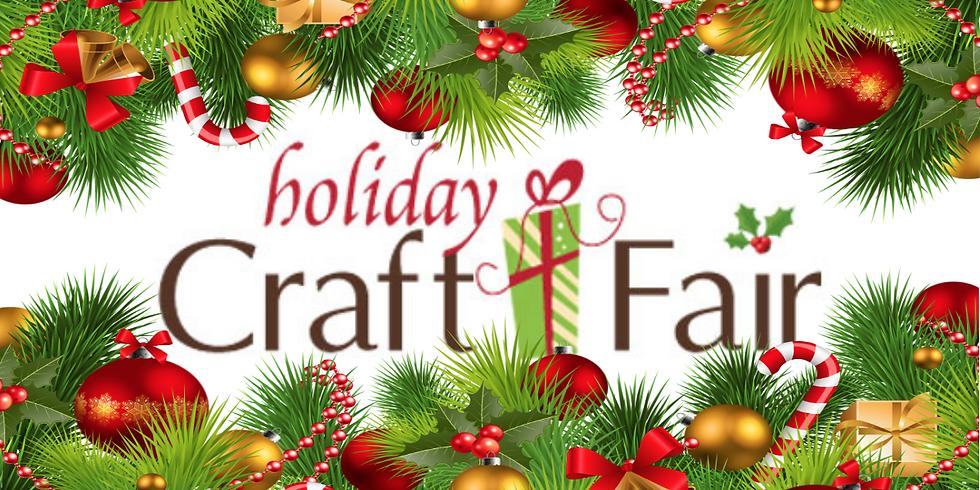 2021 Holiday Craft Fair