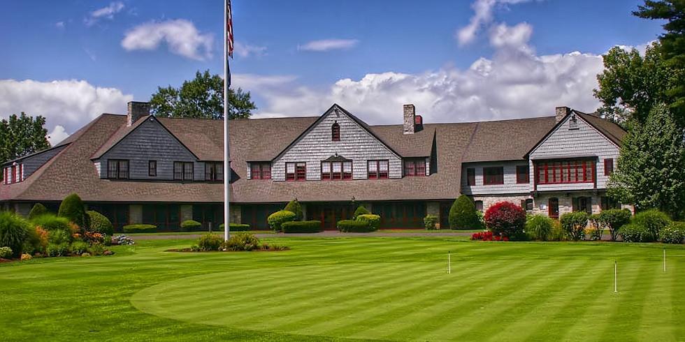American Heroes Invitational Golf Tournament (1)