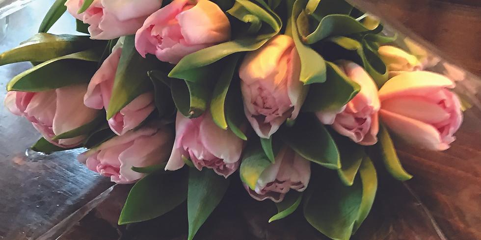 Spring Tulip Fundraiser