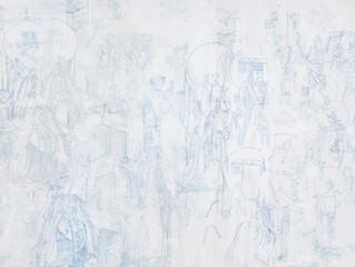 粼粼:關於高雅婷的風景繪畫