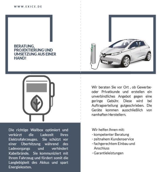 Exice GmbH und Elektromobilität