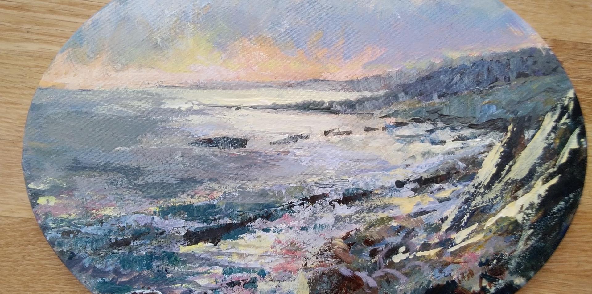 The Cob, Lyme Regis
