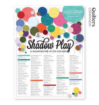 Maywood Studio Shadow Play