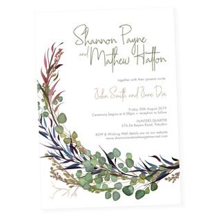 The Hatton Wedding