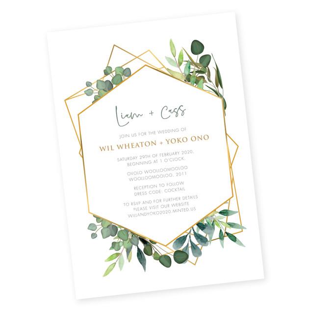 The Heath Wedding