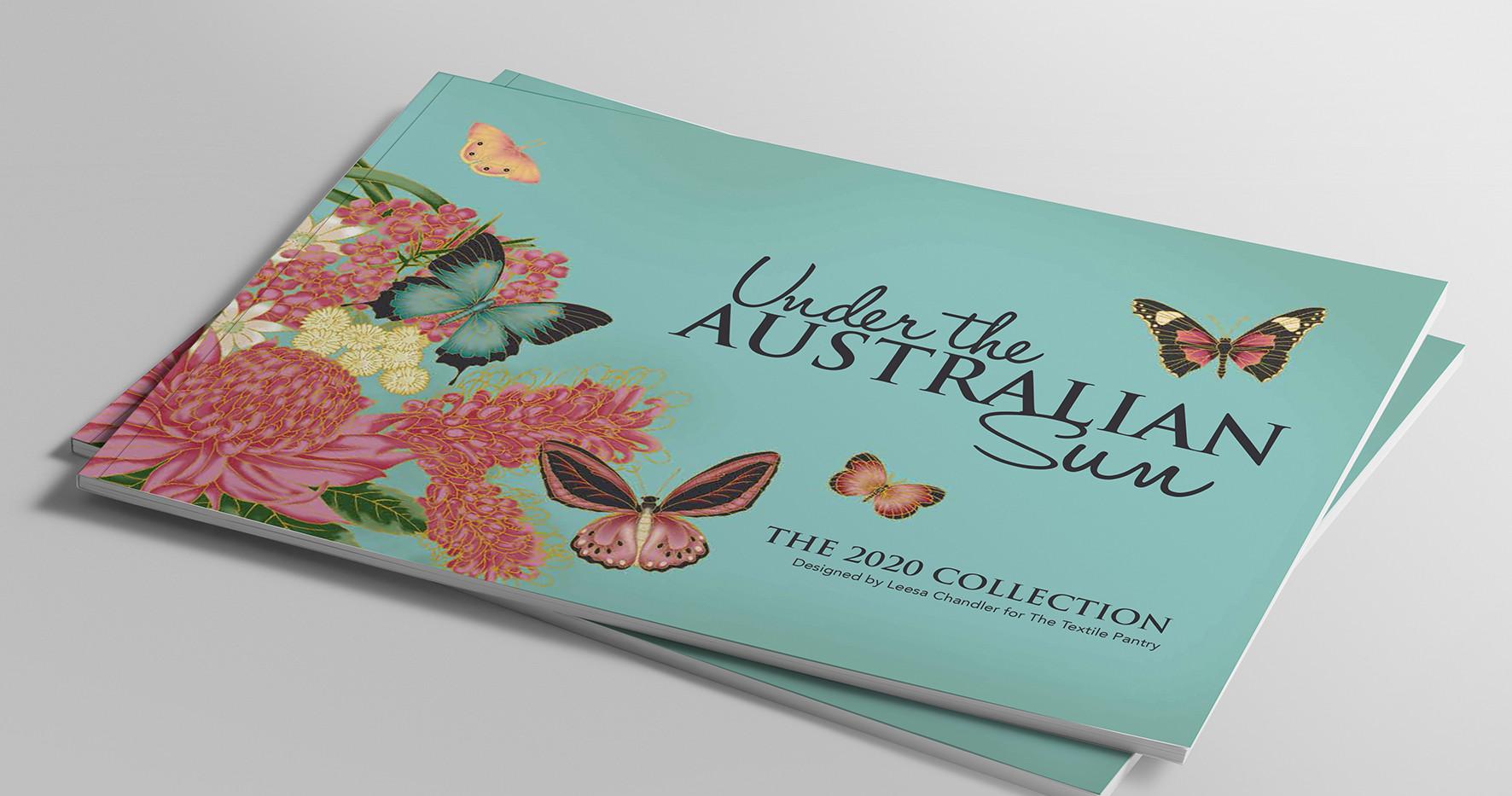 Under The Australian Sun 2020 Collection