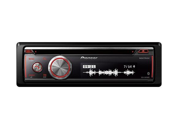 DEH-X8750BT רדיו דיסק פיוניר