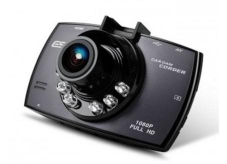 FULL HD 1080P מצלמת דרך (DVR-500)