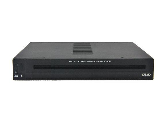 (DVD-550HD) לרכב DVD נגן