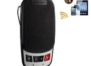 דיבורית ניידת לרכב BT Multipoint SPEACER