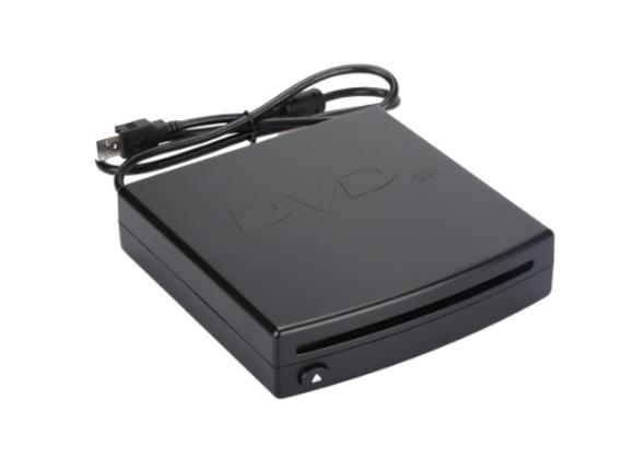 (SM-500USB)  לרכב DVD נגן