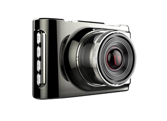 מצלמת הקלטה לרכב (DVR-535)