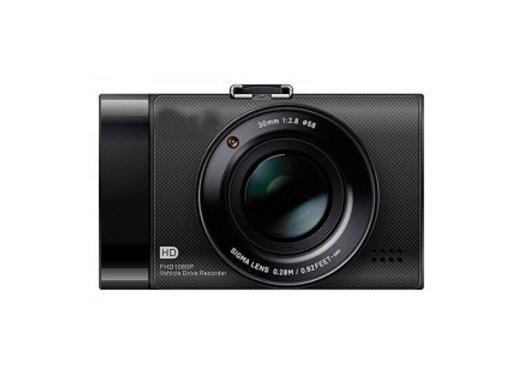 מצלמת דרך דו כיוונית HD ( DVR-550)
