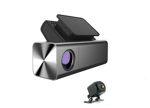מצלמת דרך דו-כיוונית עם חיבור 3G למעקב בזמן אמת (R850)
