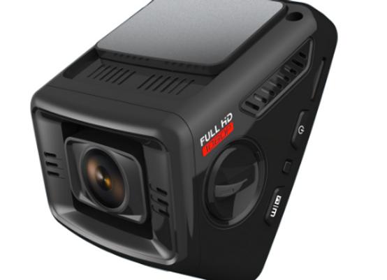 מצלמת וידאו לרכב (DVR-650)