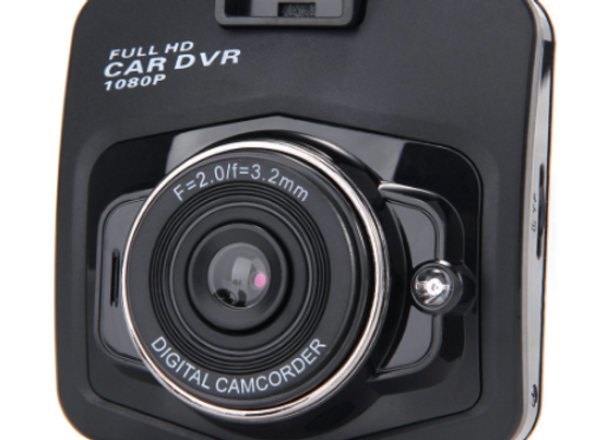 מצלמת דרך HD 720P (DVR-100)