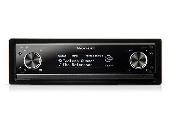 DEX-P99RS  רדיו דיסק פיוניר