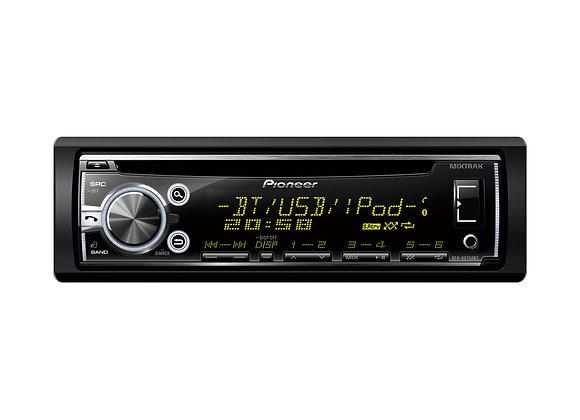 DEH-X6750BT רדיו דיסק פיוניר