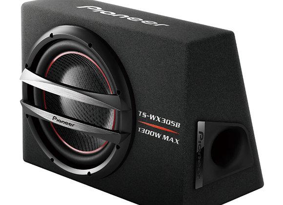 """סאב-וופר """"Bass Reflex"""" בקוטר 12 אינץ', 1300W"""