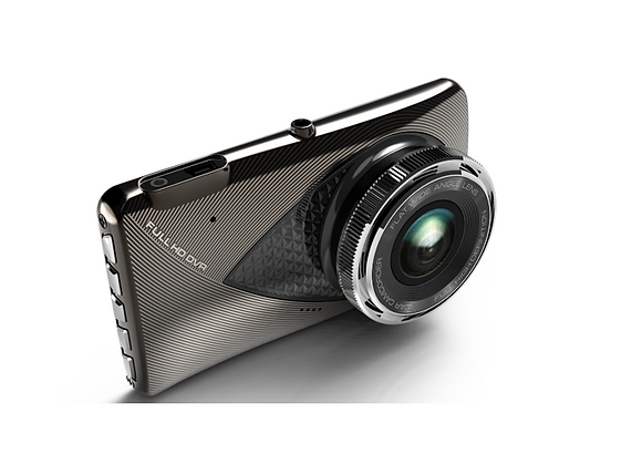 """מצלמת דרך דו-כיוונית עם מסך מגע 4"""" IPS (R555)"""