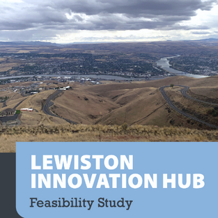 Lewiston Innovation Hub Study