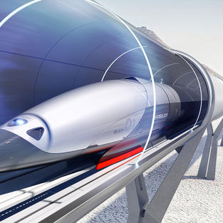 Great Lakes Hyperloop Feasibility Study