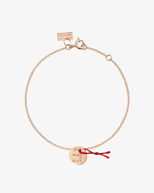 "VanRycke Armband ""Make a Wish"""