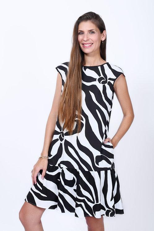 Boutique Moschino Kleid