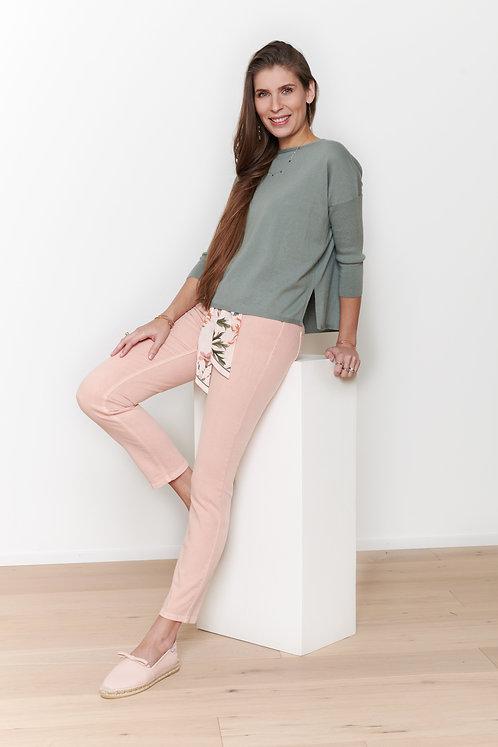 Cambio 7/8 Jeans