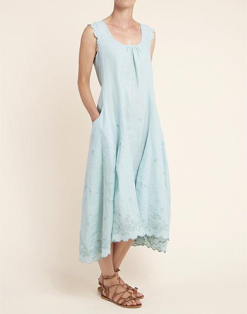 High Kleid