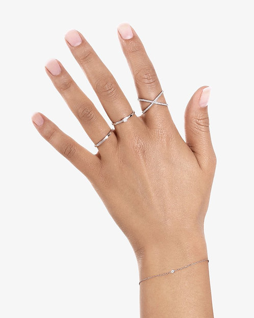 """VanRycke Armband """"One"""""""