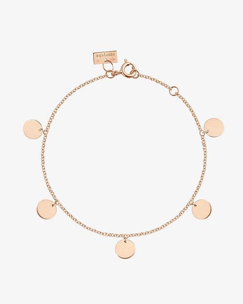 "VanRycke Armband ""Marrakesh"""