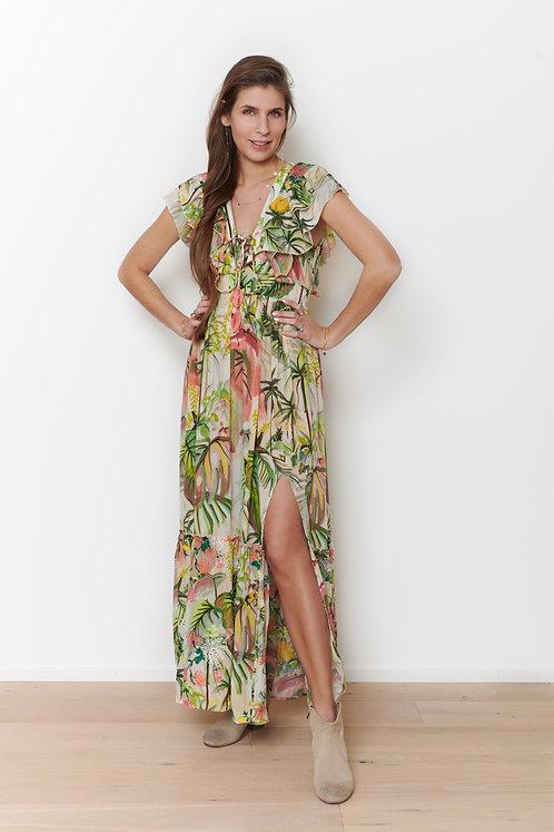 Taj Kleid