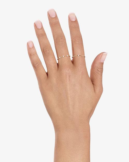 "VanRycke Ring ""Stardust"""