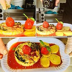 Sardinian Pie