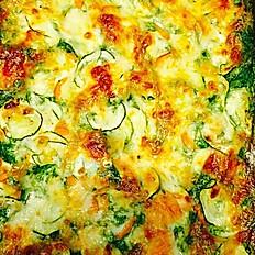 Lasagna Veggie