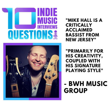 Indie Music Interview - Feature