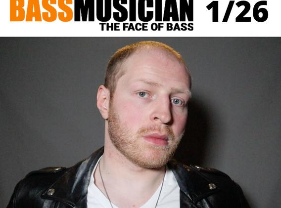 Bass Musician Magazine - Feature Video I