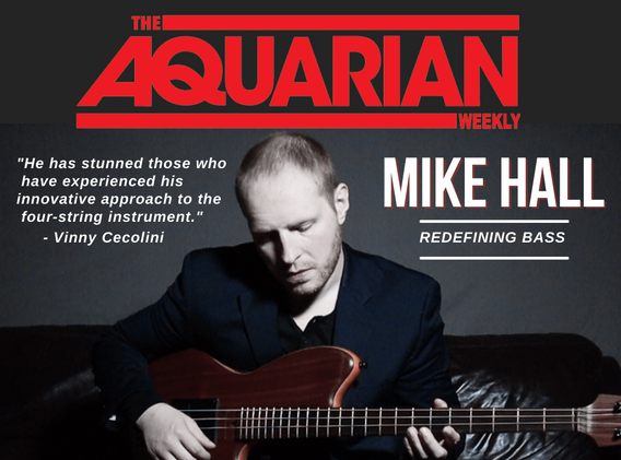Aquarian Weekly - Feature