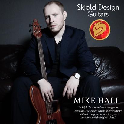 Skjold Design Guitars - Feature