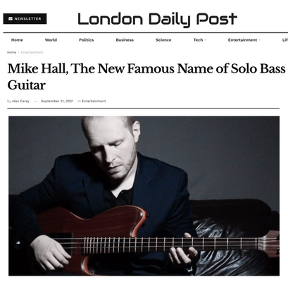 London Daily Post - Feature