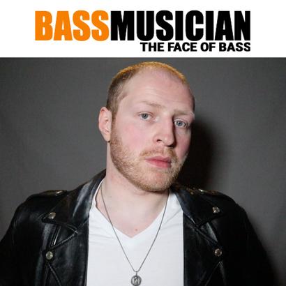 Bass Musician Magazine - Feature