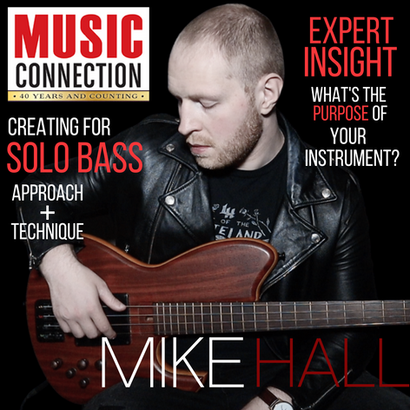 Music Connection Magazine - Feature