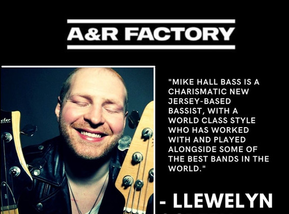 A&R Factory - Feature Review
