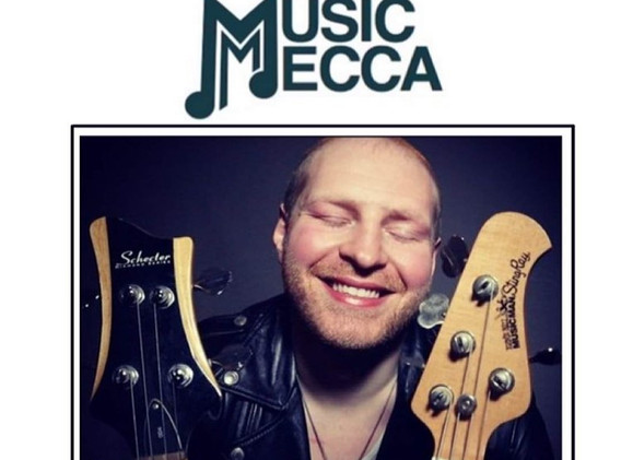 Music Mecca - Feature Interview