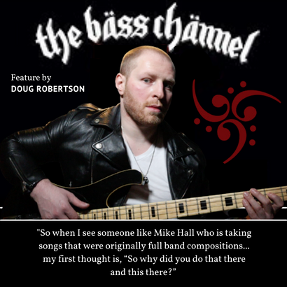 The Bass Channel - Feature