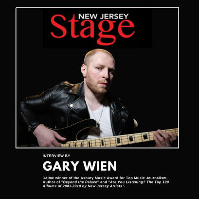 NJ Stage - Feature Interview